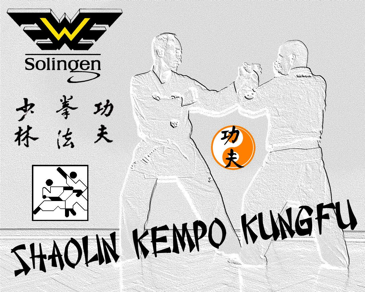 Willkommen Bei Der Kungfu Gruppe Des Wmtv Solingen